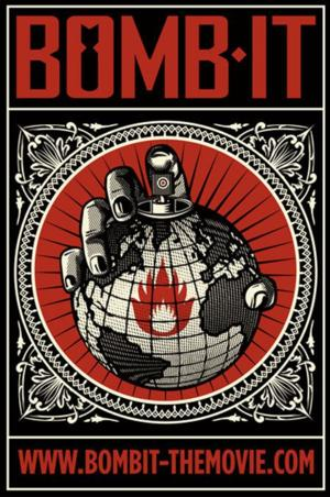 Global Graffiti Documentary BOMB IT 2 Coming to DVD 11/5