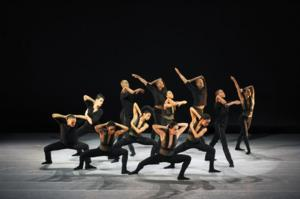 Ailey II Returns to New York to Celebrate 40th Anniversary Season, Now thru 4/13