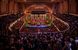 The Cincinnati Pops Orchestra Announces 2013-2014 Season