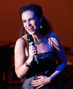 Meg McLynn to Bring Patsy Cline to Arthur Newman Theater Palm Desert, 9/14