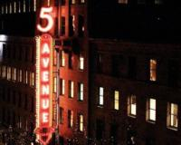 The 5th Avenue Theatre Ends 2011/12 Season With a Balanced Budget