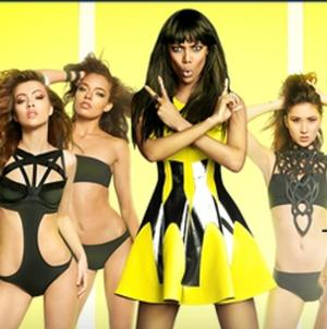 The CW Moves Premiere of AMERICA'S NEXT TOP MODEL Cycle 21 to 8/18