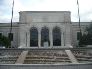 Detroit Institute of Arts Announces $26.8 Million Pledge to Help Save the Museum