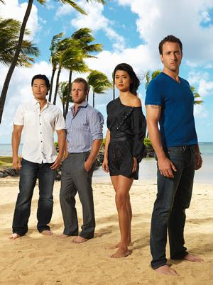 HAWAII FIVE-0 Allows Fans to Vote for Additional Elements in Upcoming Episode