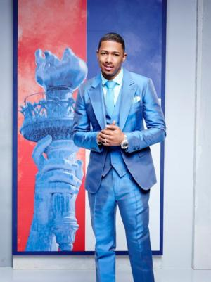 Syfy and Nick Cannon to Cret Sci-fi/Fantasy Sketch Competition Series