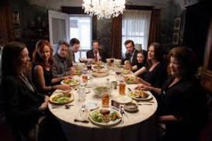 BWW Reviews: AUGUST: OSAGE COUNTY, Cinema Release