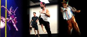 Fall Classes Begin 9/9 at Synetic Theater
