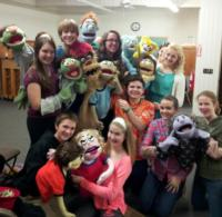 Beck Teen Theater to Stage AVENUE Q: SCHOOL EDITION, 2/8-17