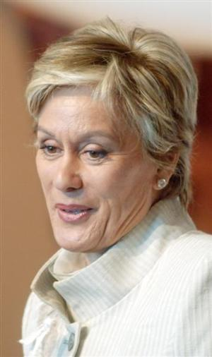 Dame Kiri Te Kanawa Excited About Upcoming DOWNTON ABBEY Role