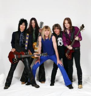 KIX Ready to ROCK YOUR FACE OFF With New Album, Out 8/5 on Loud & Proud Records