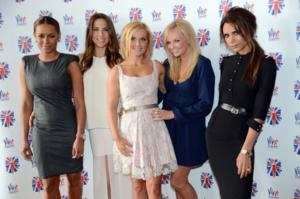 Report: Spice Girls Offered $41 Million for Las Vegas Reunion Shows