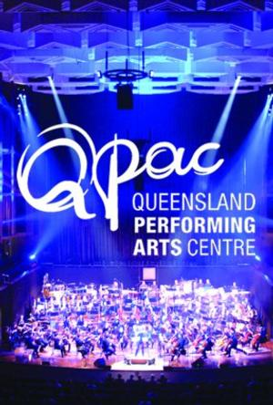 Queensland Performing Arts Centre Announces WUNDER BAR Line Up