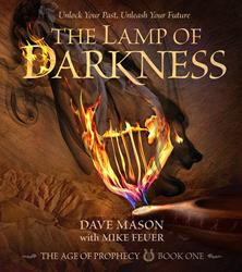 Biblical Fiction Epic 'The Lamp of Darkness' Wins the 'IPPY' Silver Medal