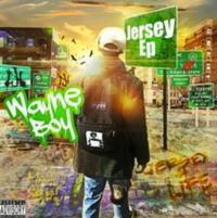 Coast 2 Coast Releases Wayne Boy's JERSEY EP