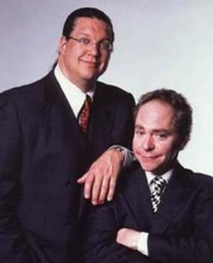 The CW Picks Up Reality Series PENN & TELLER: FOOL US & BARBER BATTLE