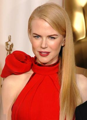 Nicole Kidman to Return to the London Stage?