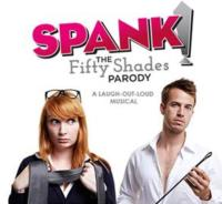 SPANK! THE FIFTY SHADES PARODY to Play NYC's Gramercy Theatre, 6/21-22