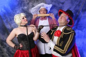 BWW Reviews: Happy Full or Uncomfortably Full? MMT's FIVE COURSE LOVE