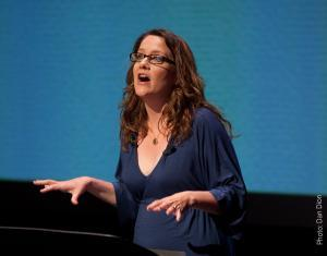 Kelly Carlin to Bring One-Woman Show to All For One Theater Festival, Begin. 10/11