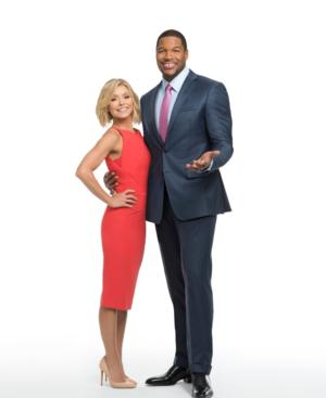LIVE WITH KELLY & MICHAEL Wins July Sweep