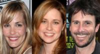Leslie Bibb, Jenna Fischer & Josh Hamilton to Lead MCC's REASONS TO BE HAPPY; Opens 6/11