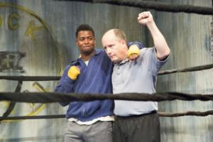 BWW Interview: Guy Van Swearingen Squares Off With THE OPPONENT