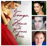 Florida Grand Opera Comes to Midtown with TANGO and MARÍA DE BUENOS AIRES Double Bill, 3/21-24