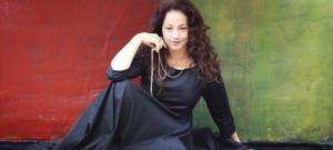 Perla Batalla to Perform at Harris Center, 3/7
