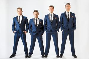 The Midtown Men Coming to Duke Energy Center for the Performing Arts, 12/31
