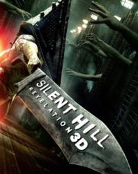 Lakeshore Records to Release SILENT HILL: REVELATION 3D Original Soundtrack, 12/18