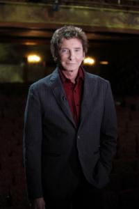 MANILOW ON BROADWAY Postponed Again Tonight Due to Illness