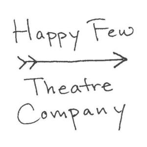 Happy Few Theatre Company to Present AS YOU LIKE IT, 4/10-27
