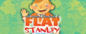 Orlando Shakespeare Theater to Present ADVENTURES OF FLAT STANLEY, 10/23-11/22