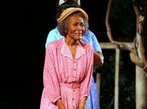 Tony Winner Cicely Tyson Talks Once-in-a-Lifetime Role in A TRIP TO BOUNTIFUL