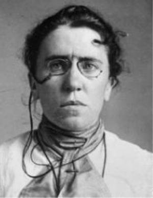 ShPIeL's World Premiere of THE PASSIONS OF EMMA GOLDMAN Begins Tonight