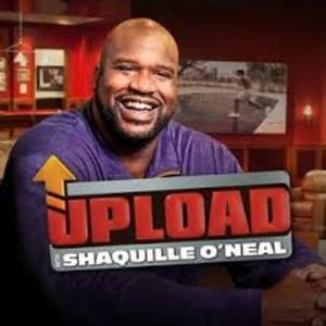 All-New Episodes of truTV's UPLOAD WITH SHAQUILLE O'NEAL Begin 2/26