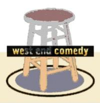 West End Comedy Set for VA's Swift Creek Mill Theatre, 1/12
