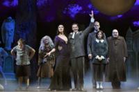 THE ADDAMS FAMILY Plays 5th Avenue Theatre for Halloween, 10/24-11/11