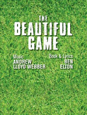 Niamh Perry Leads Cast Of THE BEAUTIFUL GAME, Union Theatre, April-May 2014