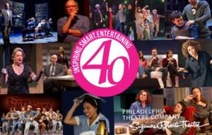 Philadelphia Theatre Company Gets $2.5M Grant, Plus Plan for Reorganization