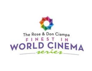 WHBPAC's Finest in World Cinema Series Continues this Fall