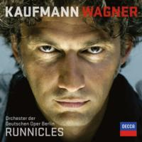 Jonas Kaufmann Releases WAGNER on Decca Today