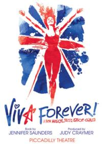 VIVA FOREVER! to Close in West End this June; Producer Comments