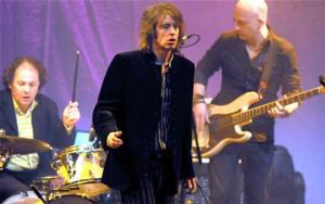 The Waterboys Kick Off First US Tour in Six Years
