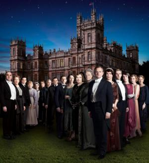 DOWNTON ABBEY Creator Julian Fellowes Confirms Fifth Season May be its Last