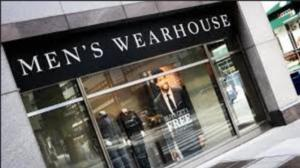 Men's Wearhouse Responds to Jos. A. Bank with Letter
