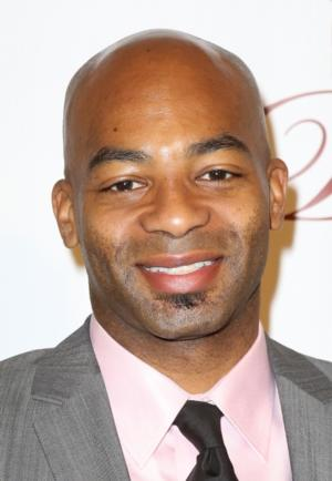 MOTOWN's Brandon Victor Dixon Performs on IMUS IN THE MORNING