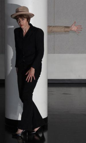 The American-Scandinavian Foundation Presents Kathryn Roszak's Danse Lumière in the NY Premiere of SECRETS OF THE WAY, 4/7