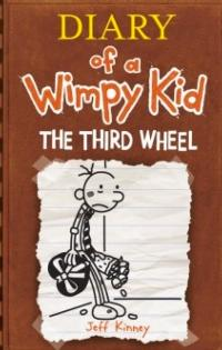 DIARY OF A WIMPY KID to Be Available as E-Book, 10/30