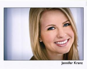 USC Student Jennifer Kranz Wins LA's NEXT GREAT STAGE STAR 2014